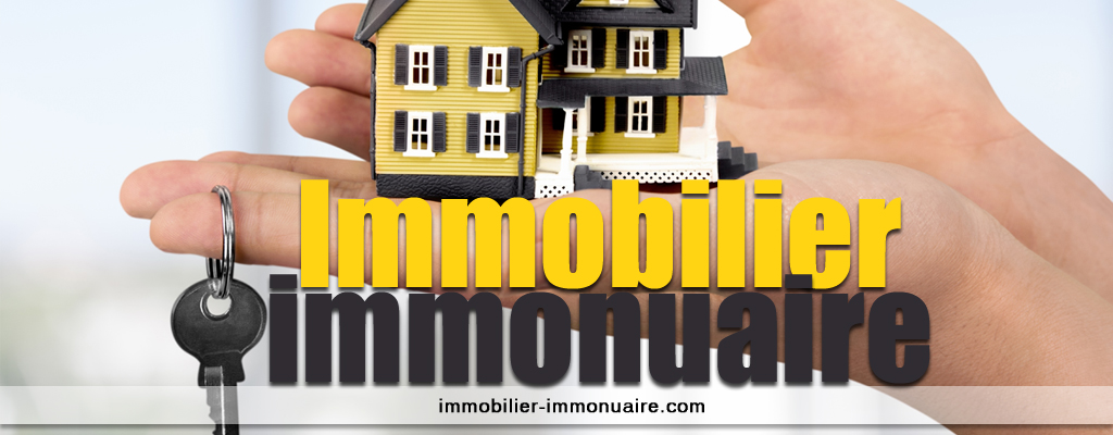 Immobilier immonuaire